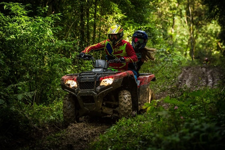 Best GPS for ATV Trail Riding