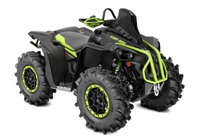 Can-Am Renegade 1000R