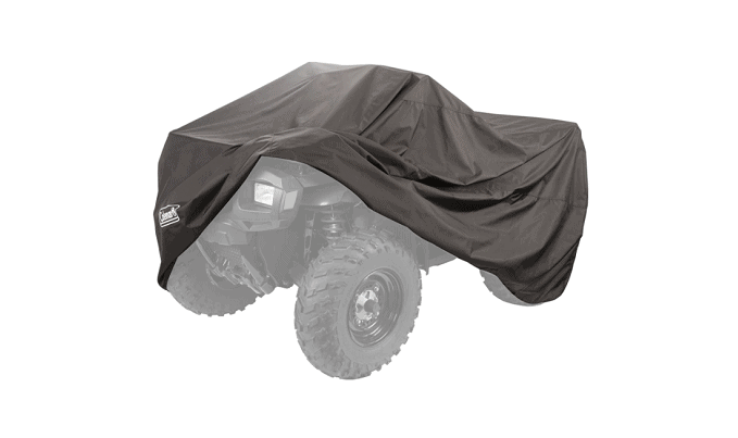 Coleman MadDog GearAll Weather Protection Cover