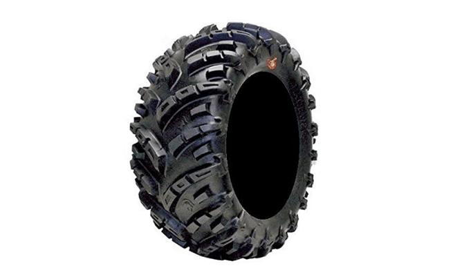 Greenball Spartacus tire