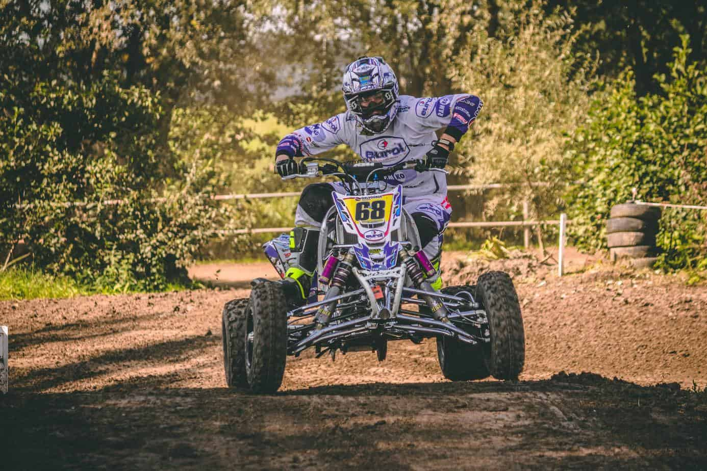 Best Aftermarket ATV Axles