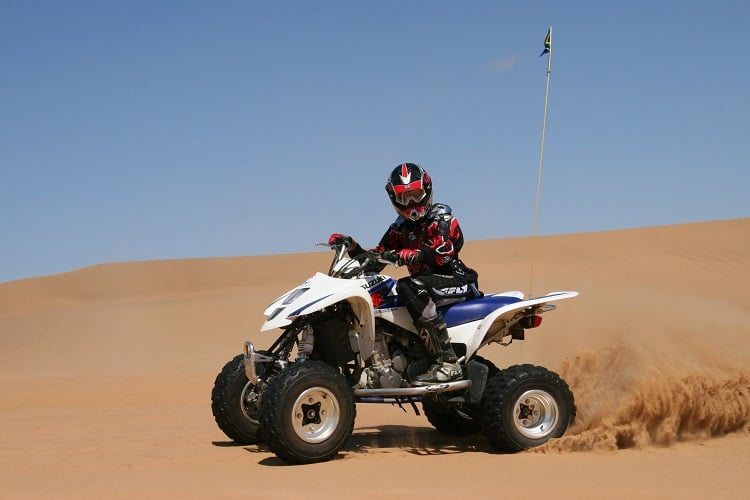 How to Find the Best ATVs