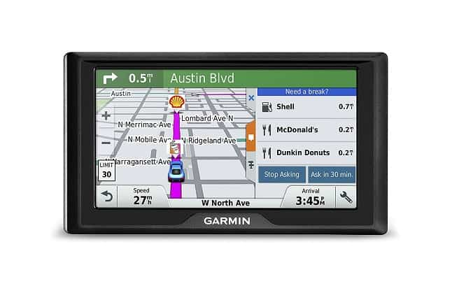 garmin drive 60
